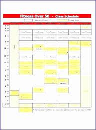 Sports Schedule Maker Excel Template Inspirational Work Schedule