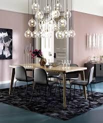modern dining room lighting fixtures. 20 Elegant Modern Dining Room Lighting Fixtures Inspiration Of For Rooms I