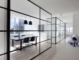 glass office design. Open Office Design Glass 4