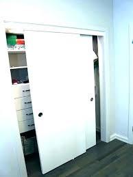 linen closet doors inch door popular sliding in park storage standard size