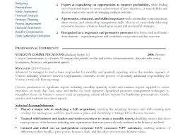 Cover Letter For Supervisor Position In Manufacturing Resume Custom Production Supervisor Resume