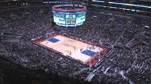 What Goes Into A Clippers Lakers Court Switch Nbc Southern