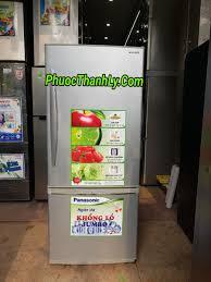 TỦ LẠNH PANASONIC CAO CẤP 350L - Phước Thanh Lý