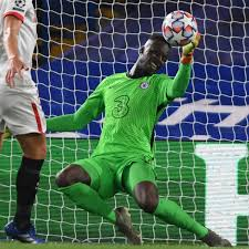 Does not dive into tackles. See What Rennes Gave Edouard Mendy In France That Makes Chelsea Players React Sunrise News Nigeria