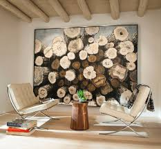 extra large wood wall art