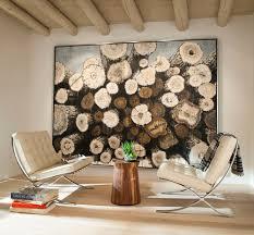 extra large wood wall art