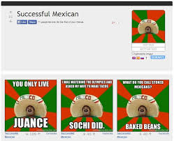 Merry Mexican Know Your Meme