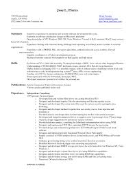 ... Java Developer Entry Level Entry Level software Engineer Resume Samples  Vinodomia