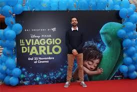 Rome: Pixar story editor Kelsey Mann talks 'The Good Dinosaur' | News |  Screen