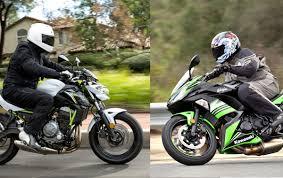 md bikes of the year kawasaki z and ninja  md bikes of the year kawasaki z650 and ninja 650