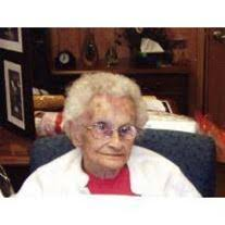 Ada Belle Ritchea Dougherty Obituary - Visitation & Funeral Information
