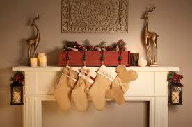 DIY Decorative Stocking Holder