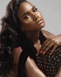seattle bellevue bride wedding black dark skin african makeup hair jpg