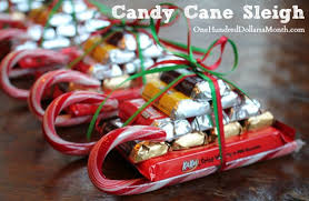 Candy Cane OrnamentsA Fun Craft For Kids And A Clever Package Christmas Crafts Using Candy Canes