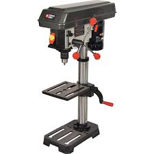 How To Make A Mini Bench Drill Press  DIY  YouTubeSmall Bench Drill Press