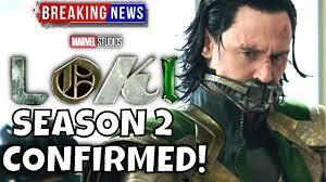 Loki Season 2 Confirmed!! Disney Plus ...