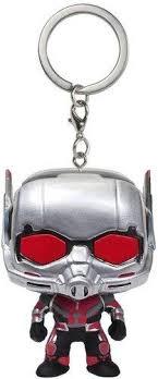 """<b>Funko</b> 9515-<b>PDQ</b> """"<b>POP</b>! Captain America CW Ant-Man"""" Pocket ..."""