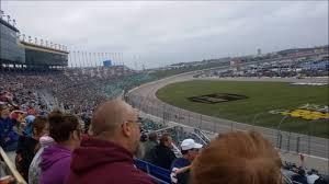 Nascar 2016 Kansas Speedway Youtube