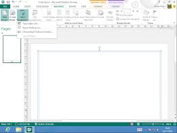 Ms Office Publisher Microsoft Publisher 2013 Download