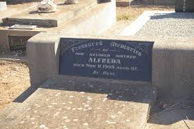 Alfreda BROADBENT [3170]