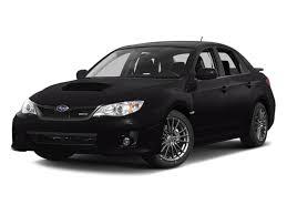 2013 Subaru WRX Price, Trims, Options, Specs, Photos, Reviews ...