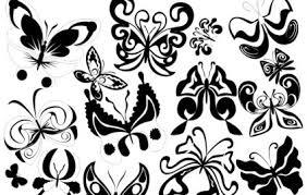 蝶ベクターその他 無料ベクターをベクターします 無料素材イラスト
