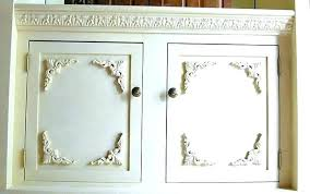 wood furniture appliques. Decorative Wood Furniture Appliques And Cabinet With Applied Carvings Wooden Onlays Carved N