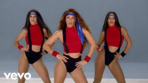 Black Eyed Peas, Shakira - GIRL LIKE ME (Official Music Video) - YouTube