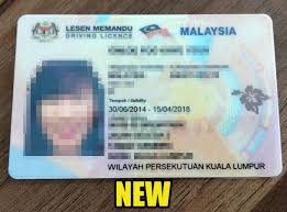 Do Buzz Where It Here's - Their Renew Longer Can No To Online Driver's Instead M'sians World But License Of