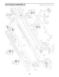Proform power zt8 treadmill pftl791130