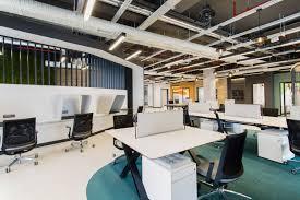 unilever office. Unilever Office O