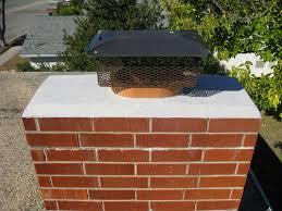 fireplace chimney repair chimney caps