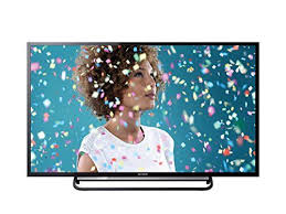 sony tv uk. excellent sony kdl40r483 40-inch widescreen full hd 1080p television with freeview - black tv uk