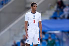 The arsenal youngster made his international debut in the. Jude Bellingham Latest News Breaking Stories And Comment The Independent