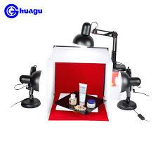 small studio lighting. lighting set small studio mini 40cm jewelry photo soft light boxes photography box
