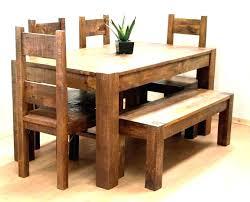 kitchen wood furniture. Kitchen Table Wooden Dining Room Bench Wood Furniture K