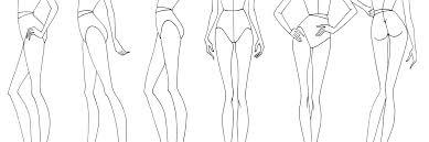 Fashion Templates 33 Free Designs Inspiration Jpg Format