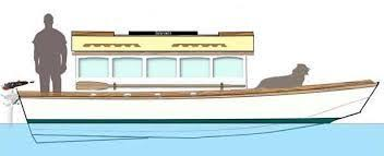 image result for garvey houseboat