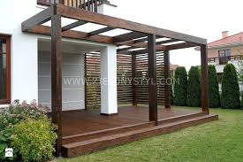 gallery of pergola attached to house designs luxury perfect plans diy gallery of pergola attached to house designs luxury perfect plans diy