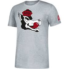 NCAA NC State Wolfpack T-Shirt V4