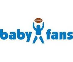 babyfans logo