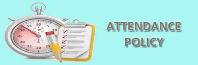 employee time and attendance policy