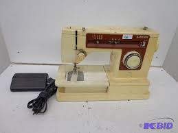 Sewing Machine Consignment