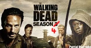 The-Walking-Dead-4-Temporada | Portal Overtube
