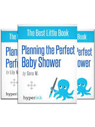 The Ultimate Event Planning Book Bundle Birthdays Baby Showers