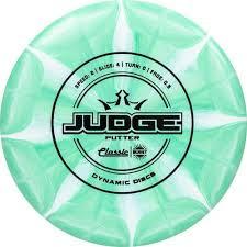 Dynamic Discs Classic Burst Judge