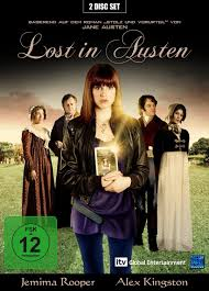 Lost in Austen 1.Sezon 1.B�l�m