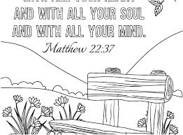 Bible Verses Coloring Pages Pdf Bible Verses Coloring Pages Verse