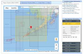 How To Find The Nautical Chart You Need Using The Noaa Chart