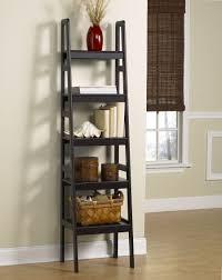image ladder bookshelf design simple furniture. inspiring ladder bookshelf for simple furniture ideas black ikea on wooden floor matched image design e